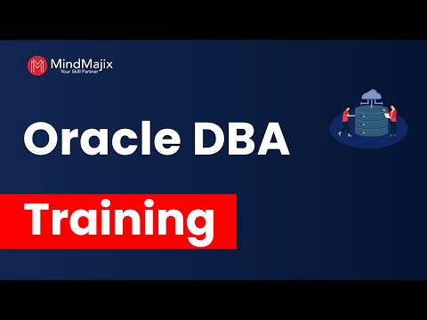Oracle DBA 12c Training | Oracle DBA 12c Online Certification Course