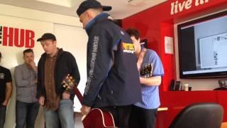 DMA's - Delete (acoustic)