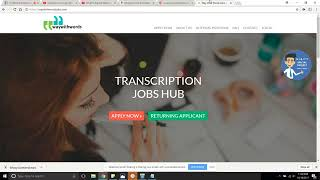 Work at Home as a Transcriptionist with Way with Words (Worldwide)
