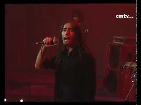 Daniel Agostini video Como yo te quise - CM Vivo 2000