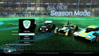 Купить Rocket League для STEAM