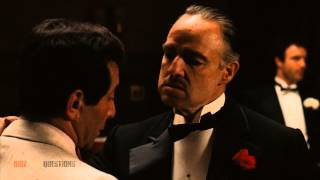 The Godfather - Offer He Can't Refuse