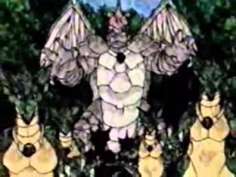 Monster Rancher Português BR Episódio 28