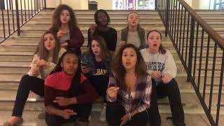 I'm Sprung by Tpain (A capella Cover)