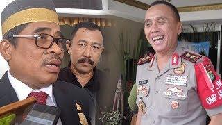Komjen Iriawan Dilantik Jadi Plt Gubernur Jabar, Sumarsono: Netralitasnya Tak Perlu Diragukan