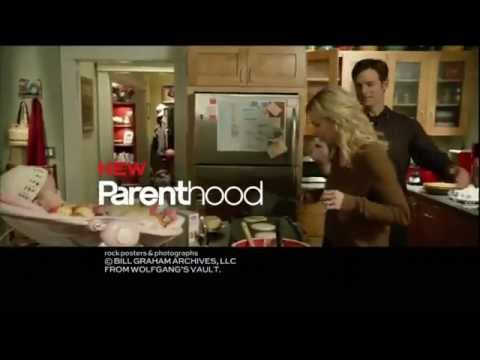 Parenthood 3.14 (Preview)