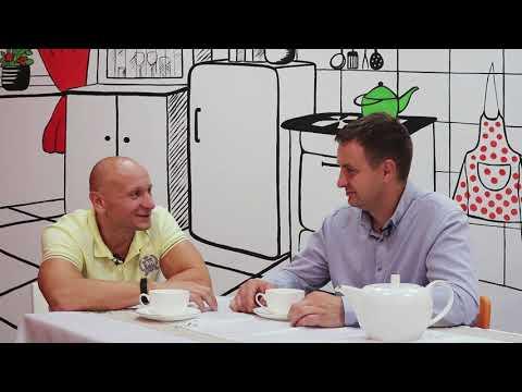 Разговор на кухне / Георгий Пономарев / 19.08.2021