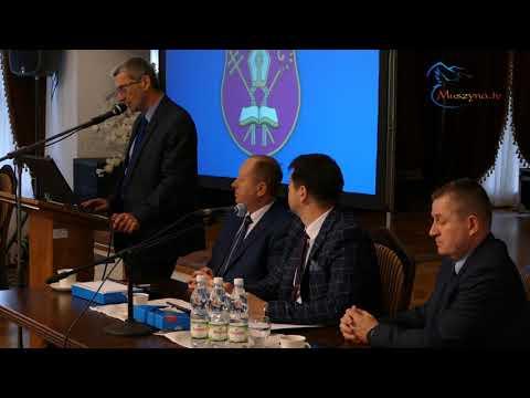 VII Sesja Rady Miasta i Gminy Uzdrowiskowej Muszyna