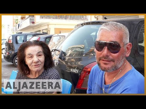 🇮🇹 Ostia: The Italian town torn by mafia violence | Al Jazeera English
