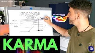 How Karma Works   Behind The Scenes