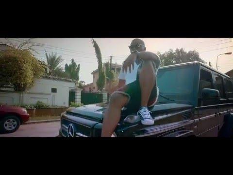 DJ Neptune - Baddest (ft. Olamide, StoneBwoy & BOJ)