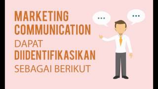 Apa Itu Marketing Communication