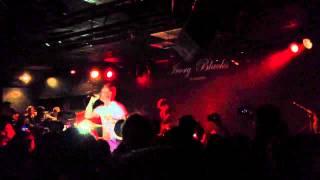 Jonny Craig - The lives we live (Glasgow)