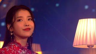 에필로그(Epilogue) - 아이유(IU) [뮤직뱅크/Music Bank] | KBS 210326 방송