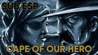 Volbeat   Cape Of Our Hero (Sub Esp)