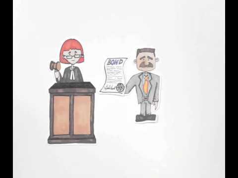 video:How Bail Bonds Work - San Antonio Bail Bonds