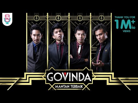 GOVINDA - Mantan Terbaik (Official Lyric Video) Mp3