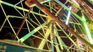 preview picture of video 'Ferris wheels, Myanmar, Burma: Setting Heaven on Fire New Documentary'