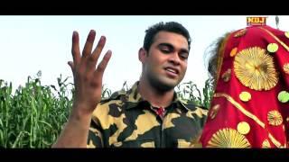 Latest Song 2016 / जाण दे माँ मंनै बॉर्डेर पे  / New Harynavi Song 2016 / Border / NDJ Music