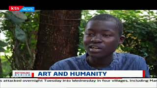 Art and Humanity | Bottomline Africa