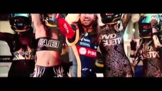 (Yash Kadvani mix)--David Guetta vs  Maroon 5   Dangerous Animals