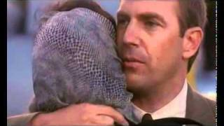 The Bodyguard - I Will Always Love You ( Final Scene )