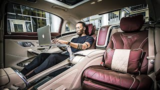 10 Most Luxurious Cars In the World