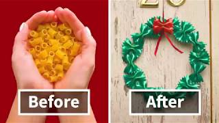 7-amazing-diy-christmas-decorations-made-from-pasta-by-crafty-panda