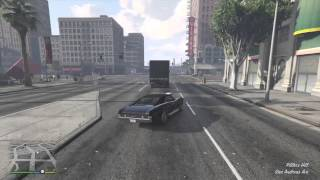 GTA 5 THE ANSWER HOW TO GET TO GET IMPONTE DUKES