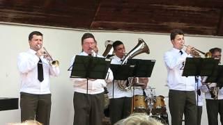 духовой оркестр «Урал Бэнд» 5