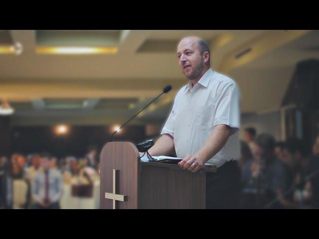 Mihai Coste – Cum şi de ce să slăvim pe Domnul în familia noastră
