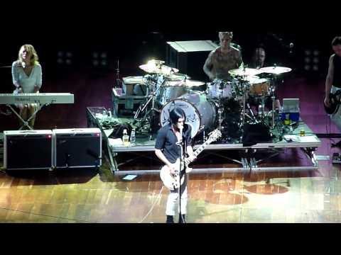 """Placebo - """"Speak In Tongues"""" HD @ Credicard Hall, São Paulo (2010)"""