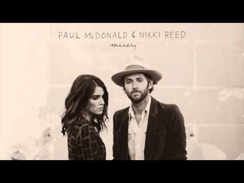 Paul McDonald - Nikki Reed-