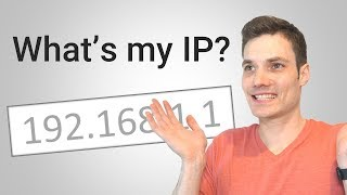 How to Find IP Address on PC