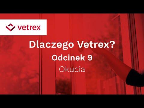 Odcinek 7: Okucia | VETREX - zdjęcie