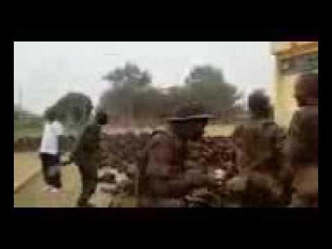 Nigeria defense academy