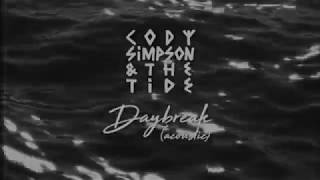 Daybreak (Acústico) - Cody Simpson  (Video)