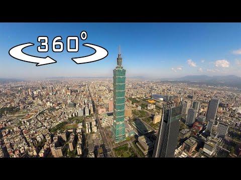 Impression of Taiwan