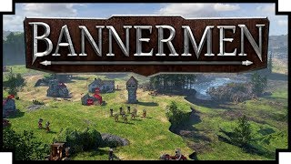 Bannermen - (Medieval Real Time Strategy Game)