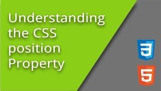 Understanding CSS Position