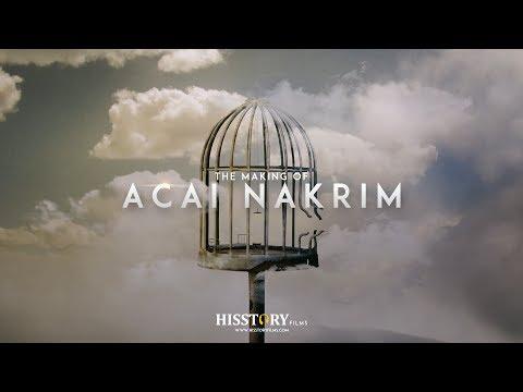Acai Nakrim | My RØDE Reel 2017 BTS