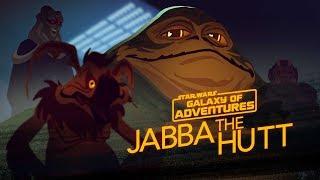 Episode 1.26 Jabba le Hutt, Gangster galactique (VO)