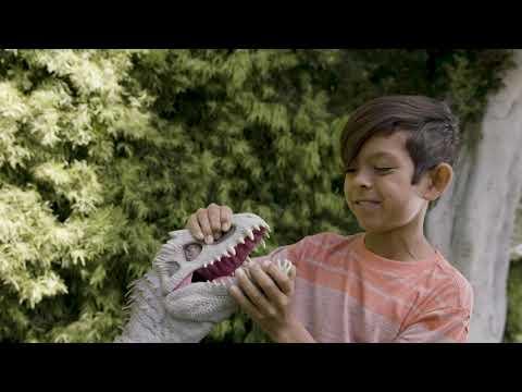 Фігура Jurassic World Величезний Індомінус з фільму