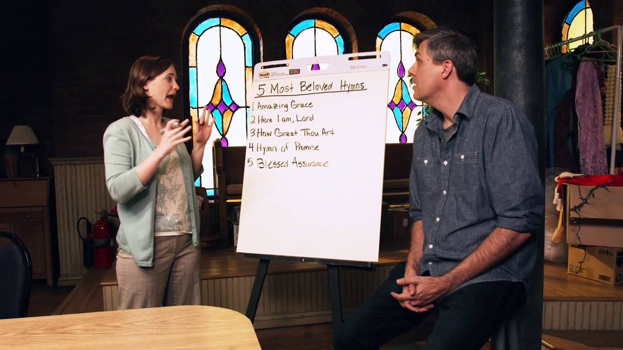 "The SUB-Committee:  ""The List""  