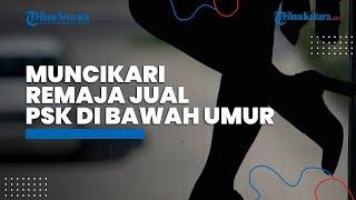 Muncikari 18 Tahun Jual PSK di Bawah Umur pada ABK Kapal, Tarifnya Rp2 Juta Sekali Kencan