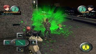 GANTZ: The Game PS2 Gameplay HD (PCSX2)