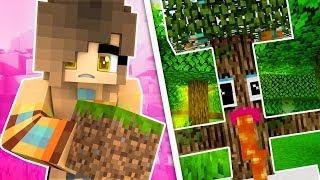WHAT DID WE BUILD!? Minecraft Build Battle Challenge!