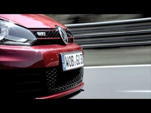 Volkswagen Golf GTI 35 Edition - Are you GTI Enought ? First Official Promo