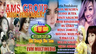 LIVE  AMS GROUP - CONTAC CENTER AMS GROUP TLP.081380916372 - EVM MULTIMEDIA TLP.08128994546
