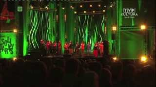 Bobby McFerrin + SLIXS & friends - VOCAbuLarieS - The Garden (McFerrin/Treece)
